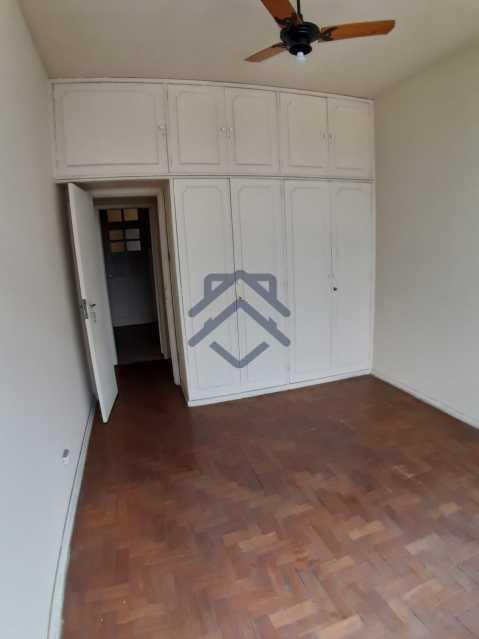 9 - Apartamento 2 quartos para alugar Tijuca, Rio de Janeiro - R$ 1.550 - TJAP224437 - 10