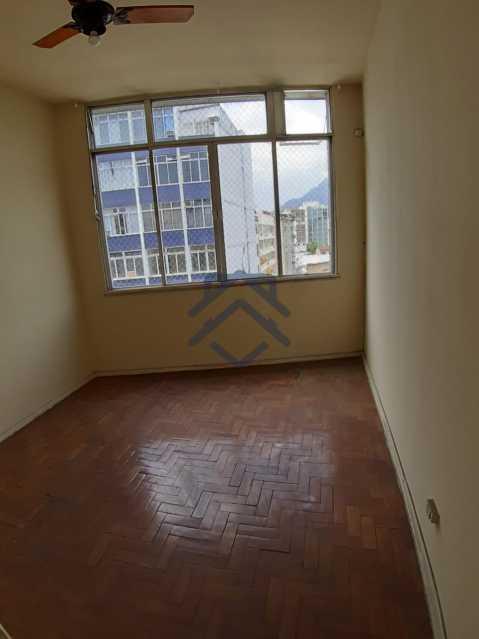 5 - Apartamento 2 quartos para alugar Tijuca, Rio de Janeiro - R$ 1.550 - TJAP224437 - 6