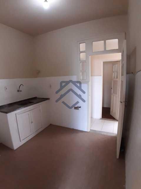 20 - Apartamento 2 quartos para alugar Tijuca, Rio de Janeiro - R$ 1.550 - TJAP224437 - 21