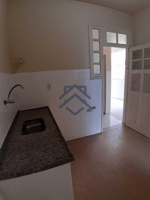 21 - Apartamento 2 quartos para alugar Tijuca, Rio de Janeiro - R$ 1.550 - TJAP224437 - 22