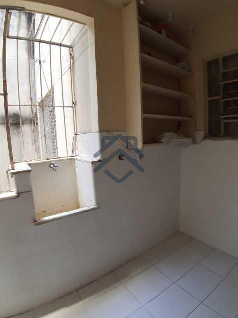 29 - Apartamento 2 quartos para alugar Tijuca, Rio de Janeiro - R$ 1.550 - TJAP224437 - 30