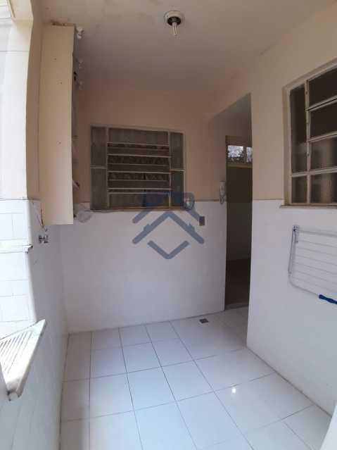26 - Apartamento 2 quartos para alugar Tijuca, Rio de Janeiro - R$ 1.550 - TJAP224437 - 27