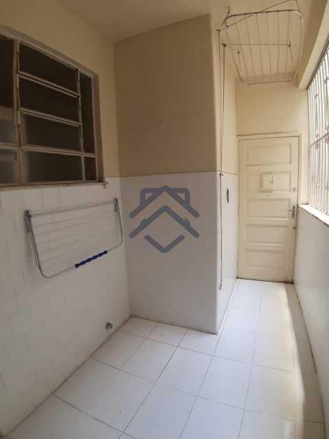 27 - Apartamento 2 quartos para alugar Tijuca, Rio de Janeiro - R$ 1.550 - TJAP224437 - 28