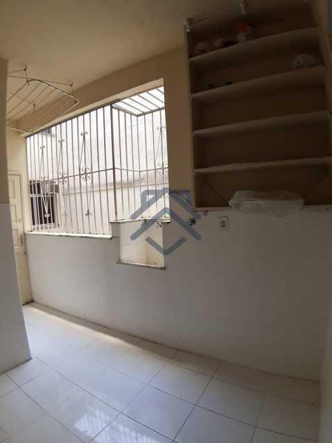 28 - Apartamento 2 quartos para alugar Tijuca, Rio de Janeiro - R$ 1.550 - TJAP224437 - 29