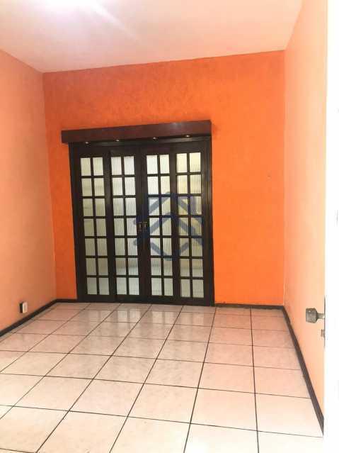 2 - Casa de Vila para alugar Rua Salvador Pires,Méier, Méier e Adjacências,Rio de Janeiro - R$ 1.300 - TJCS11012 - 3