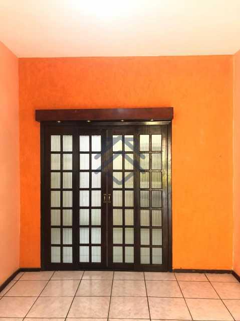 4 - Casa de Vila para alugar Rua Salvador Pires,Méier, Méier e Adjacências,Rio de Janeiro - R$ 1.300 - TJCS11012 - 5