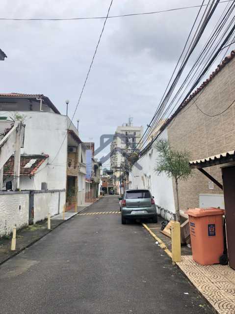 26 - Casa de Vila para alugar Rua Salvador Pires,Méier, Méier e Adjacências,Rio de Janeiro - R$ 1.300 - TJCS11012 - 27