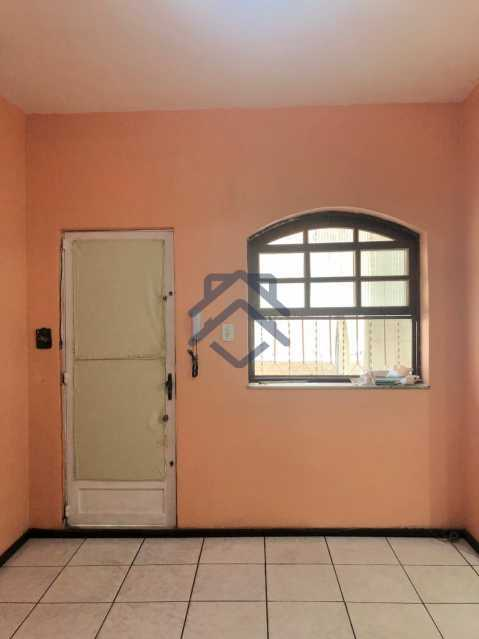 3 - Casa de Vila para alugar Rua Salvador Pires,Méier, Méier e Adjacências,Rio de Janeiro - R$ 1.300 - TJCS11012 - 4