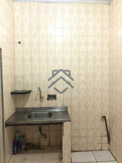 14 - Casa de Vila para alugar Rua Salvador Pires,Méier, Méier e Adjacências,Rio de Janeiro - R$ 1.300 - TJCS11012 - 15