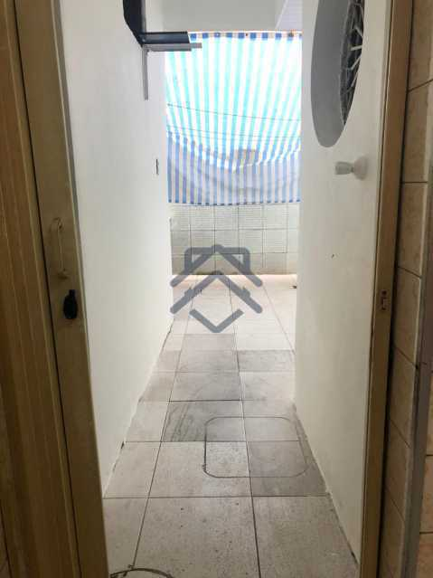 19 - Casa de Vila para alugar Rua Salvador Pires,Méier, Méier e Adjacências,Rio de Janeiro - R$ 1.300 - TJCS11012 - 20