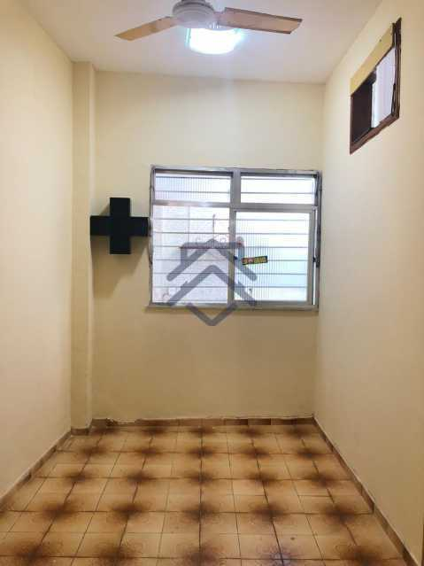 11 - Casa de Vila para alugar Rua Salvador Pires,Méier, Méier e Adjacências,Rio de Janeiro - R$ 1.300 - TJCS11012 - 12