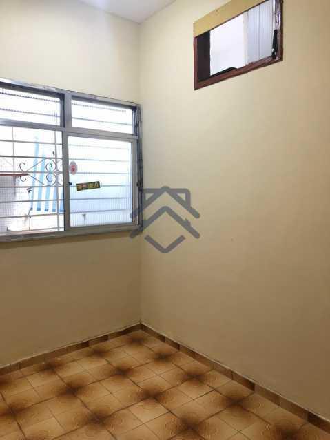 12 - Casa de Vila para alugar Rua Salvador Pires,Méier, Méier e Adjacências,Rio de Janeiro - R$ 1.300 - TJCS11012 - 13