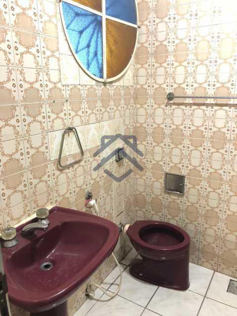 17 - Casa de Vila para alugar Rua Salvador Pires,Méier, Méier e Adjacências,Rio de Janeiro - R$ 1.300 - TJCS11012 - 18