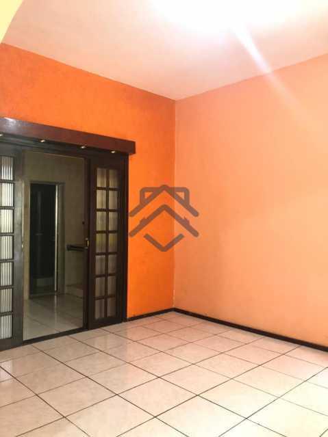 1 - Casa de Vila para alugar Rua Salvador Pires,Méier, Méier e Adjacências,Rio de Janeiro - R$ 1.300 - TJCS11012 - 1