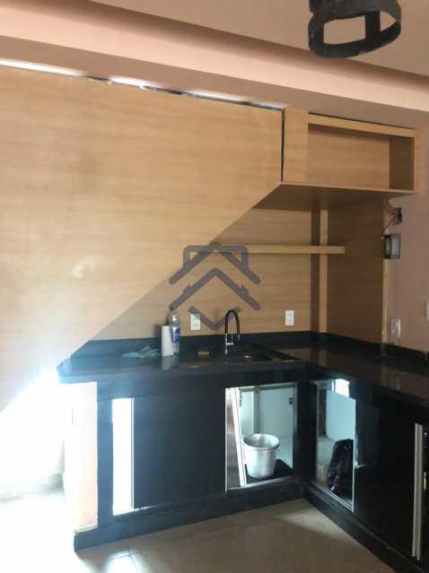 07 - Loja 62m² para alugar Barra da Tijuca, Barra e Adjacências,Rio de Janeiro - R$ 6.500 - 6766 - 8