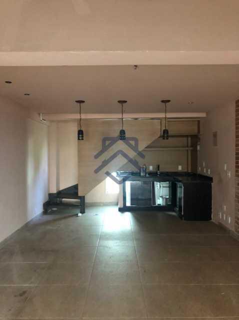 06 - Loja 62m² para alugar Barra da Tijuca, Barra e Adjacências,Rio de Janeiro - R$ 6.500 - 6766 - 7