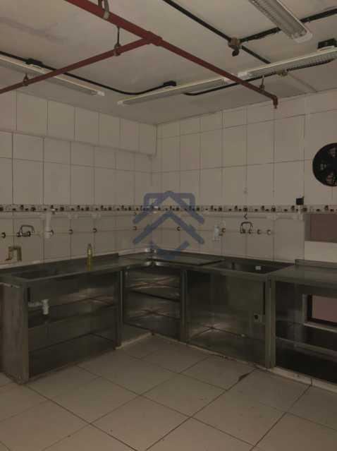 09 - Loja 62m² para alugar Barra da Tijuca, Barra e Adjacências,Rio de Janeiro - R$ 6.500 - 6766 - 10