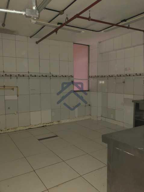 12 - Loja 62m² para alugar Barra da Tijuca, Barra e Adjacências,Rio de Janeiro - R$ 6.500 - 6766 - 13