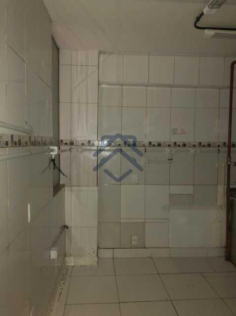 13 - Loja 62m² para alugar Barra da Tijuca, Barra e Adjacências,Rio de Janeiro - R$ 6.500 - 6766 - 14