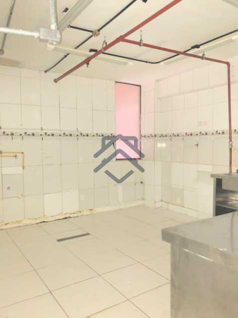 14 - Loja 62m² para alugar Barra da Tijuca, Barra e Adjacências,Rio de Janeiro - R$ 6.500 - 6766 - 15