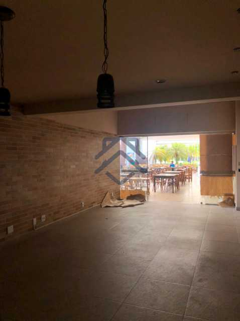 18 - Loja 62m² para alugar Barra da Tijuca, Barra e Adjacências,Rio de Janeiro - R$ 6.500 - 6766 - 19
