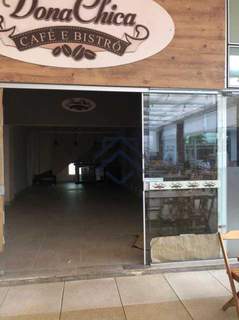 03 - Loja 62m² para alugar Barra da Tijuca, Barra e Adjacências,Rio de Janeiro - R$ 6.500 - 6766 - 4