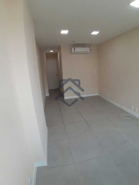 13 - Sala Comercial 20m² para alugar Tijuca, Rio de Janeiro - R$ 900 - TJSL24587 - 14