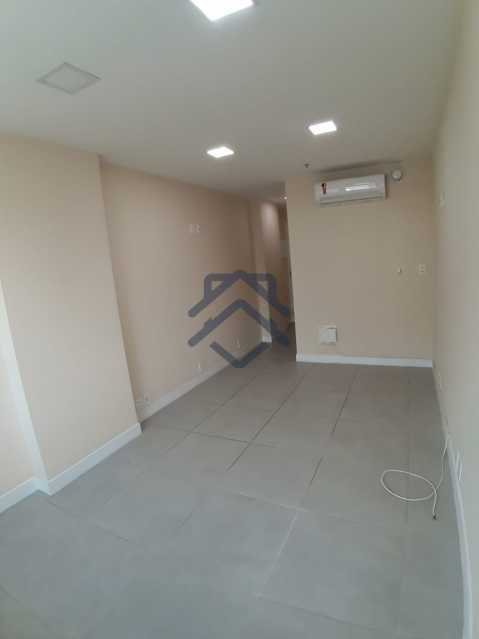 14 - Sala Comercial 20m² para alugar Tijuca, Rio de Janeiro - R$ 900 - TJSL24587 - 15