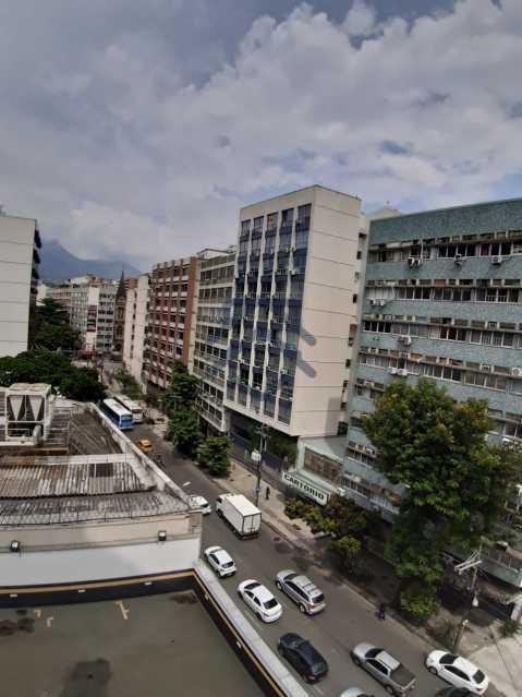 20 - Sala Comercial 20m² para alugar Tijuca, Rio de Janeiro - R$ 900 - TJSL24587 - 21
