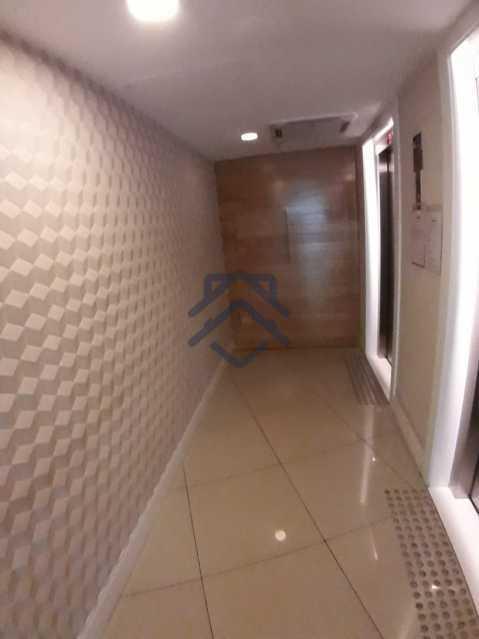 5 - Sala Comercial 20m² para alugar Tijuca, Rio de Janeiro - R$ 900 - TJSL24587 - 6