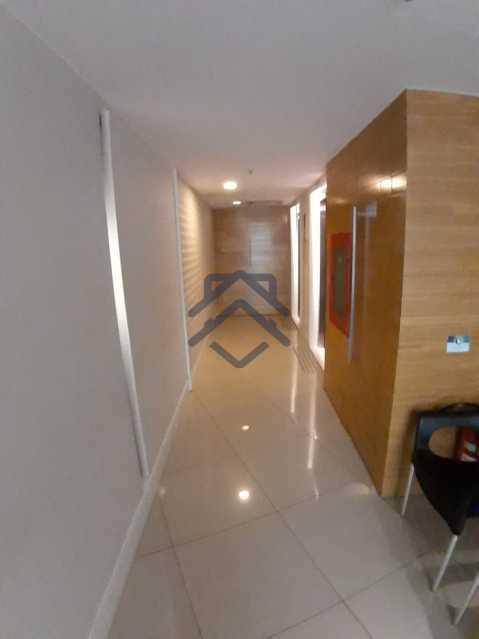 4 - Sala Comercial 20m² para alugar Tijuca, Rio de Janeiro - R$ 900 - TJSL24587 - 5