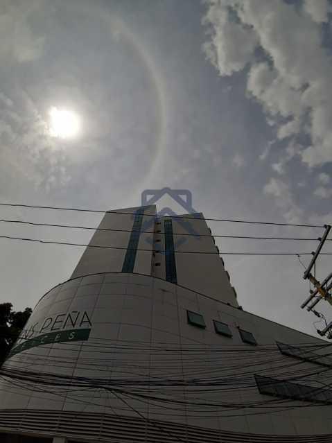2 - Sala Comercial 20m² para alugar Tijuca, Rio de Janeiro - R$ 900 - TJSL24587 - 3