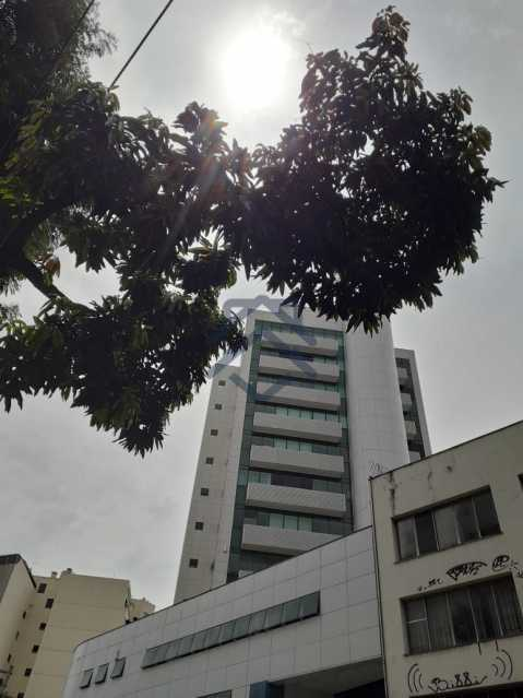 3 - Sala Comercial 20m² para alugar Tijuca, Rio de Janeiro - R$ 900 - TJSL24587 - 4