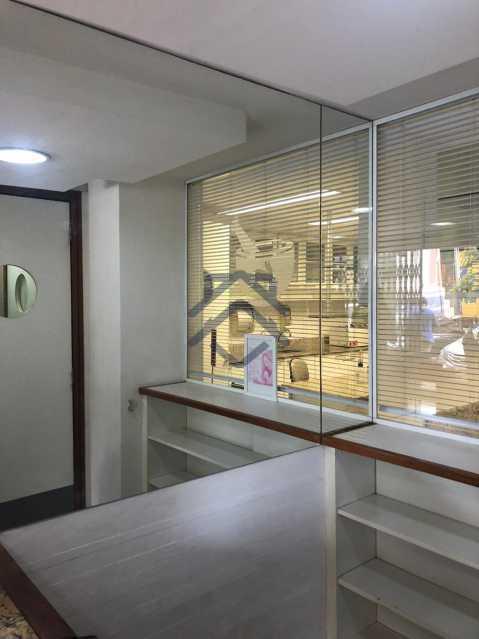 5 - Loja 65m² para alugar Avenida Olegário Maciel,Barra da Tijuca, Barra e Adjacências,Rio de Janeiro - R$ 7.200 - TJLJ24589 - 6