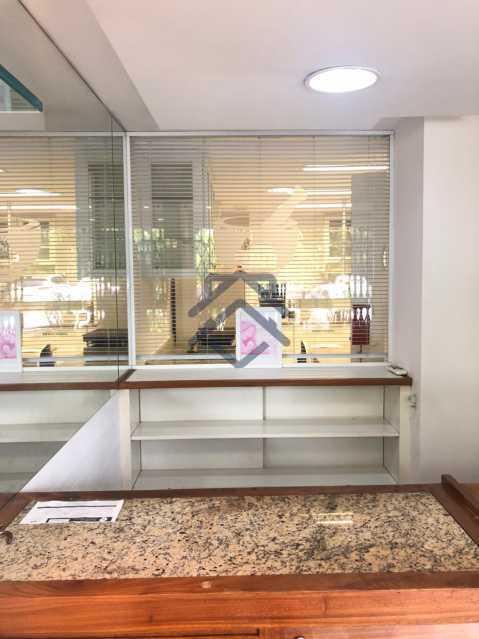2 - Loja 65m² para alugar Avenida Olegário Maciel,Barra da Tijuca, Barra e Adjacências,Rio de Janeiro - R$ 7.200 - TJLJ24589 - 3