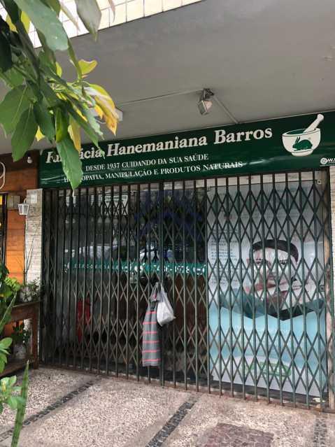 28 - Loja 65m² para alugar Avenida Olegário Maciel,Barra da Tijuca, Barra e Adjacências,Rio de Janeiro - R$ 7.200 - TJLJ24589 - 29