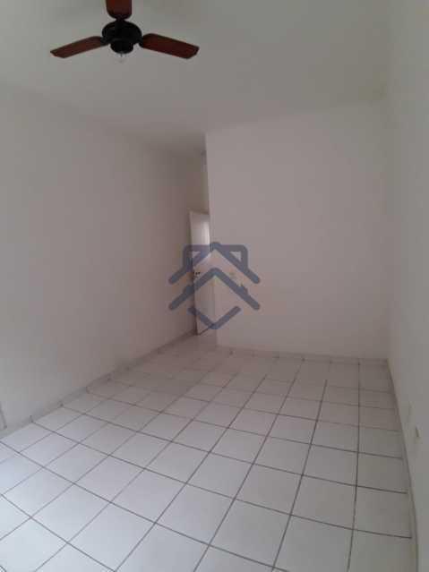 9 - Apartamento 2 quartos para alugar Estácio, Rio de Janeiro - R$ 1.300 - TJAP224593 - 10