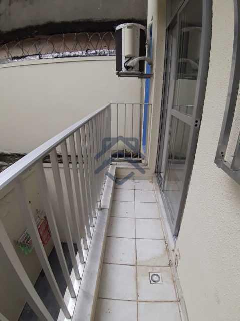 11 - Apartamento 2 quartos para alugar Estácio, Rio de Janeiro - R$ 1.300 - TJAP224593 - 12