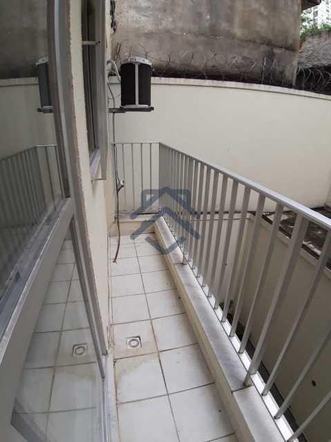 12 - Apartamento 2 quartos para alugar Estácio, Rio de Janeiro - R$ 1.300 - TJAP224593 - 13