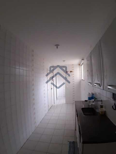24 - Apartamento 2 quartos para alugar Estácio, Rio de Janeiro - R$ 1.300 - TJAP224593 - 25