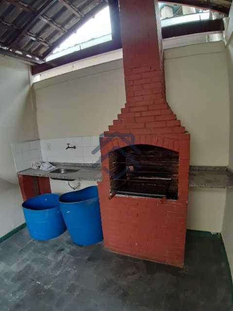 28 - Apartamento 2 quartos para alugar Estácio, Rio de Janeiro - R$ 1.300 - TJAP224593 - 29