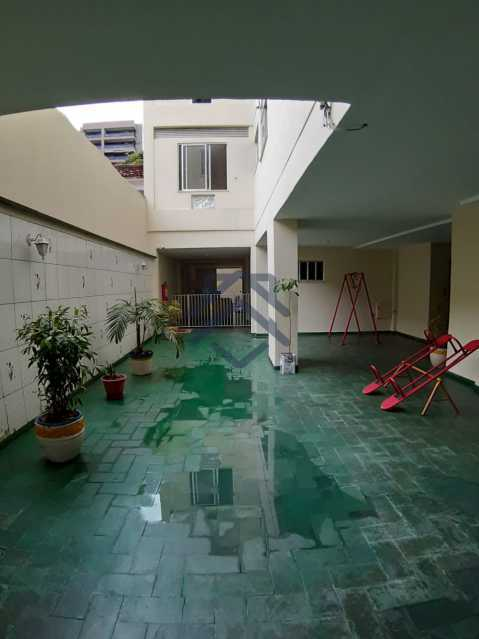 29 - Apartamento 2 quartos para alugar Estácio, Rio de Janeiro - R$ 1.300 - TJAP224593 - 30