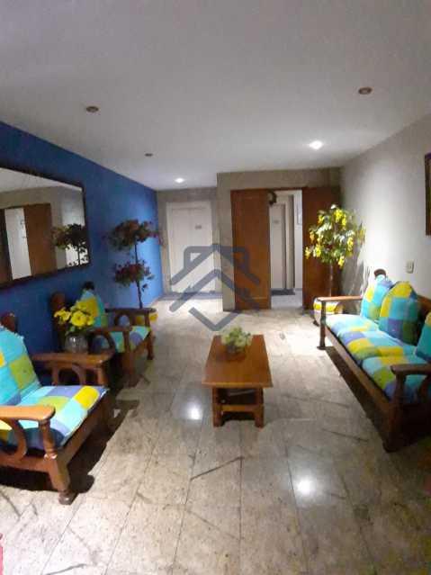 3 - Apartamento 2 quartos para alugar Estácio, Rio de Janeiro - R$ 1.300 - TJAP224593 - 4