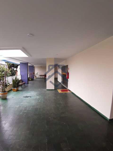 30 - Apartamento 2 quartos para alugar Estácio, Rio de Janeiro - R$ 1.300 - TJAP224593 - 31