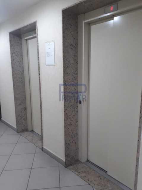 20 - Sala Comercial 35m² para alugar Avenida Governador Leonel de Moura Brizola,Centro, Duque de Caxias - R$ 1.000 - 6336 - 21