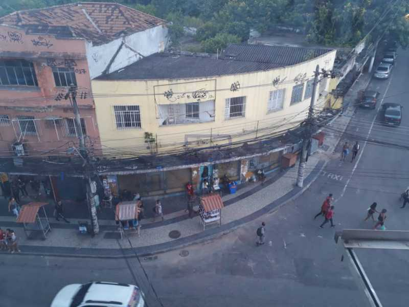 21 - Sala Comercial 35m² para alugar Avenida Governador Leonel de Moura Brizola,Centro, Duque de Caxias - R$ 1.000 - 6336 - 22