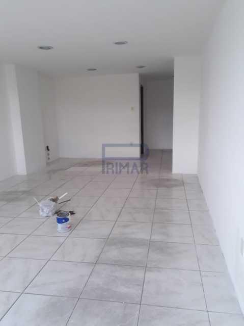2 - Sala Comercial 35m² para alugar Avenida Governador Leonel de Moura Brizola,Centro, Duque de Caxias - R$ 1.000 - 6336 - 3