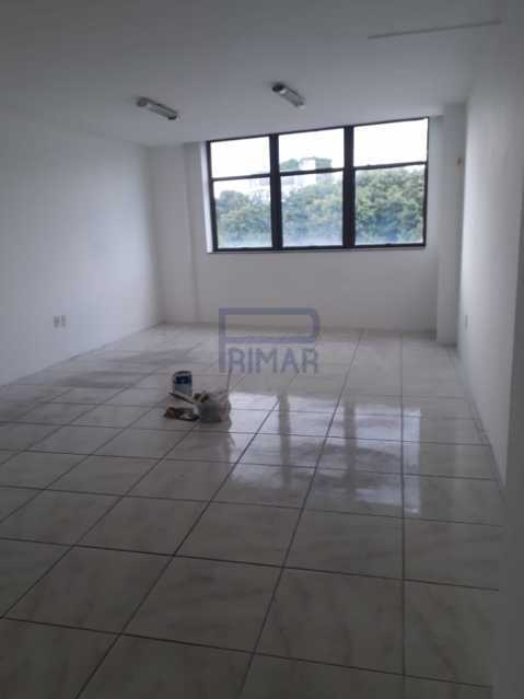 9 - Sala Comercial 35m² para alugar Avenida Governador Leonel de Moura Brizola,Centro, Duque de Caxias - R$ 1.000 - 6336 - 10