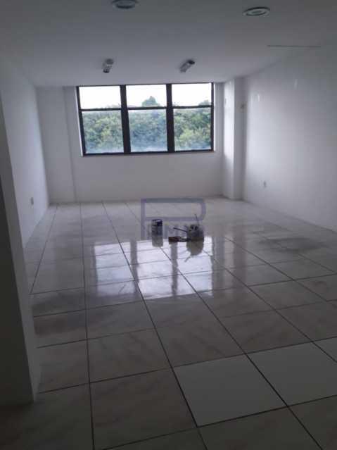 10 - Sala Comercial 35m² para alugar Avenida Governador Leonel de Moura Brizola,Centro, Duque de Caxias - R$ 1.000 - 6336 - 11