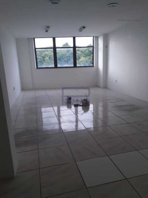 1 - Sala Comercial 35m² para alugar Avenida Governador Leonel de Moura Brizola,Centro, Duque de Caxias - R$ 1.000 - 6336 - 1